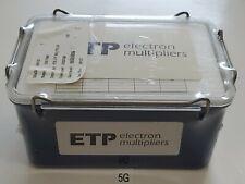 New Sealed Etp Af610 Electron Multiplier 14610 Sciex 017960 D Warranty