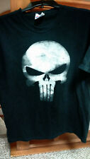 PUNISHER t-shirt pristine COLLECTIBLE from 2004 (size L)
