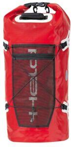 Held Motorrad Gepäckrolle Roll-Bag wasserdicht & staubdicht mit 90L Volumen rot