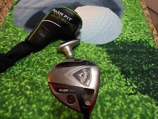 Callaway RAZR Fit 10.5* Driver Golf Club A-flex Aldila NV 60 Graphite shaft 46""