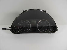2005 Mercedes C220 C200 C270 diesel W203 speedometer A2035405548