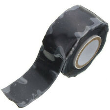 Waterproof Super Strong Tape Flexible Sealing Adhesive Tape Rubber Black Anti-UV