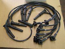 NOS OEM Roush 1996 - 1998 Mustang Plug Wires 4.6L 2V 1997 GT
