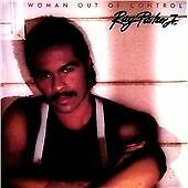 Jr Ray Parker-Woman Out Of Control (Bonus Tr  CD NEW