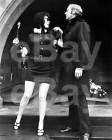 Get Carter (1971) Michael Caine, Dorothy White 10x8 Photo