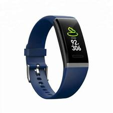 FITUP V11 BLU FITNESS SMARTWATCH ANDROID IOS XIAOMI SAMSUNG HUAWEI APPLE