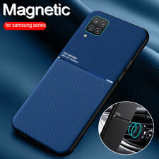 Matte Shockproof Case For Samsung Galaxy A12 A11 A51 A21 A21S A71 A20 A30 Cover