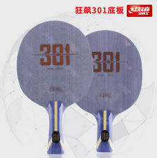 NEW ARRIVAL Original DHS 301 Arylate CARBON Table Tennis Blade