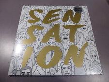 OK KID - Sensation - 2LP Deluxe Vinyl + CD // Neu & OVP