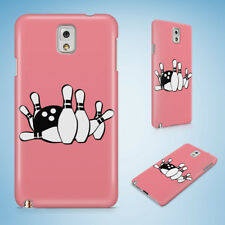 BOWLING 2 CASE FOR SAMSUNG GALAXY NOTE 2 3 4 5 8 9