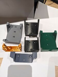DCC Throttle Holders - Digitrax, Lenz, NCE, Roco
