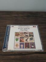 Scott Joplin - (Piano Rags, 2004)