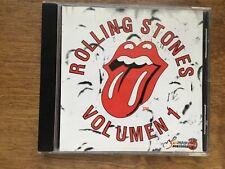 Rolling Stones Coca Cola Volumen 1 Mexico CD