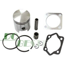 66cc 80cc Motorized Bicycle Piston Kit F GT5 Skyhawk Motor Bike Cylinder Gasket