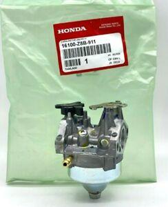 Genuine Honda 16100-Z8B-911 Carburetor BB76B A Fits GCV160LA0 SAME DAY SHIPPING