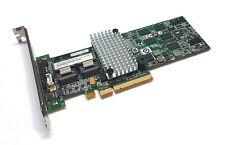 IBM M5015 / LSI Megaraid SAS 9260-8i SATA / SAS Controller RAID 5 6G PCIe x8 2.0