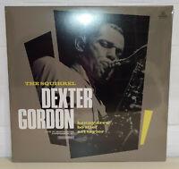 DEXTER GORDON - THE SQUIRREL - RSD 2020 - 2 LP