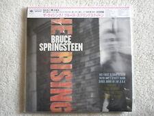 "CD BRUCE SPRINGSTEEN ""The Rising"" JAPAN - Neuf et emballé µ"