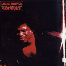 "James Brown - Hot Pants (Polydor / PD4054) 12"" Vinyl LP NEW+OVP!!"