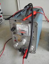 Vintage Power Designs Regulated Power Supply 5015-S LOOK
