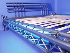 Bett Metallbett Neonbett Mod.4P-max/AL NEON 180x200