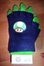 H&M Jungen Handschuhe Lagenlook oder Fleece Gr. 92 bis 170