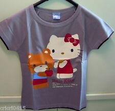 MAGLIETTA HELLO KITTY - T-Shirt TAGLIA S -ORIGINALE SANRIO