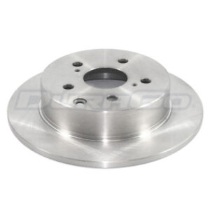 Disc Brake Rotor fits 2009-2013 Toyota Matrix  AUTO EXTRA DRUMS-ROTORS/NEW SEQ