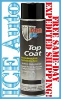 3 PACK of POR-15 Top Coat Clear 45718 - 14 oz Aerosol / Spray Cans