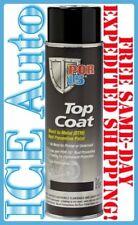 3 DAY SALE! POR-15 Top Coat Clear 45718 - 14 oz Aerosol / Spray Can