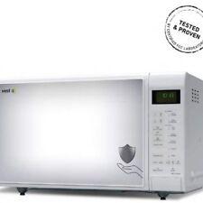 VEST MICROWAVE SHIELD PROTECTION ANTI RADIATION PREVENT ELECTROMAGNETIC EMF