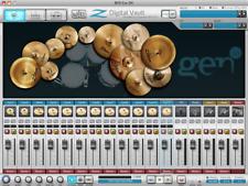 FXpansion BFD Zildjian Digital Vault Vol.1 Expansion Pack