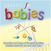 Classic FM Babies, Music