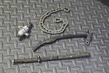 Yamaha YFZ450 timing chain & tensioner & guides 2004-2009, 2012-2013 WR450F