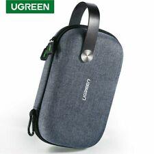 Ugreen Travel Case Gadget Bag Electronic Accessories Organizer Storage Box Pouch