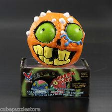 MAD HEDZ 2x2 Skull Zombie Head Twisty Puzzles Cute Magic Cube Intelligence Toys