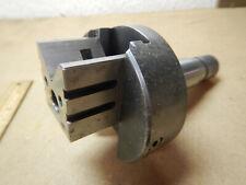 Adjustable V Block Jig Fixture Possible Harig Adjusta-V Edm Electrode Holder