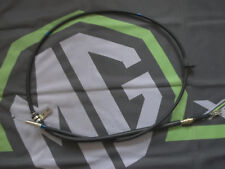 MGF MG F Handbrake Cable Drivers Offside OEM Part SPB000600 mgmanialtd.com