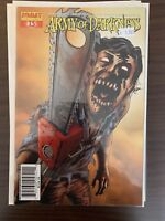 Army of Darkness 13 Variant High Grade Dynamite Comic Book C36-97