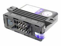 380SL 500SEL Fuel Injection Control Mercedes Idle Control Unit 0025454032