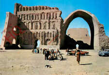 Picture Postcard>>Baghdad, The Arch Of Ctesiphon