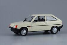 """DeAgostini AL063 1/43 ZAZ 1102 """"Tavria"""" Auto Legends of USSR #63"""