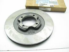 PowerSport Drilled Slotted Brake Rotors FULL KIT Ceramic Pads BLCC.61058.02