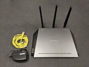 Netgear Nighthawk D7000 Dual-Band Wifi Gigabit Router