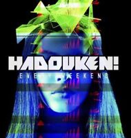 Hadouken! - Every Weekend [CD]