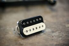 Seymour Duncan Custom Shop 78 Model EVH Humbucker Pickup Bridge Alnico II Zebra