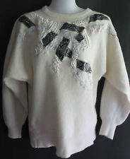 1980s 100% Wool Vintage Clothing for Women