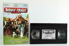 Cintas de VHS acción y aventuras PAL