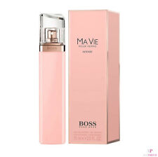 HUGO BOSS Ma Vie Intense Pour Femme 75ml Eau de Parfum *** NEU OVP EDP ***