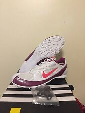 NEW!! Nike Zoom Rival MD 5 Track Spike Shoes Size 12.5